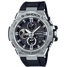 カシオ CASIO Gショック G-SHOCK クオーツ メンズ 腕時計 GST-B100-1AJF ブラック 国内正規