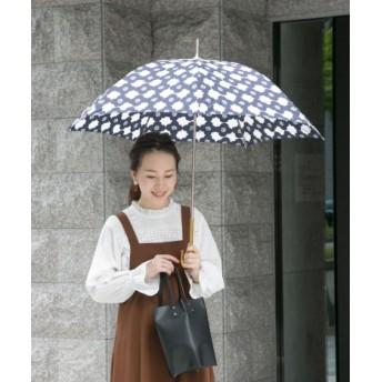 ameme(アメメ) ファッション雑貨 傘 ブルージュ長傘