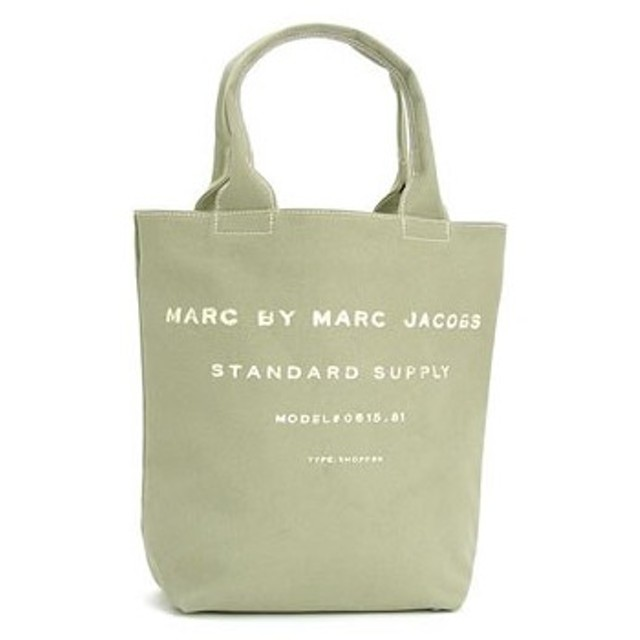 marc by marc jacobs マークバイマークジェイコブス トートバッグ shopper standard supply clas m391117