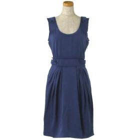 スポーツマックスコード SPORTMAX CODE レディース ドレス 76210214000 GHISA BLUE BL