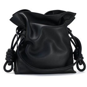 Loewe ロエベ flamenco knot small bag 334.30.k63