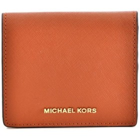 マイケル マイケル コース MICHAEL MICHAEL KORS 財布 JET SET TRAVEL コンパクト財布 二つ折り 32T6GTVD2L 0001 800