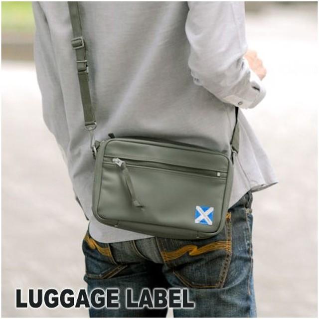 (吉田カバン 吉田かばん) LUGGAGE LABEL 吉田カバン ショルダー ラゲッジレーベル バッグ ニューライナー NEW LINER ショルダーバッグ 960-09285