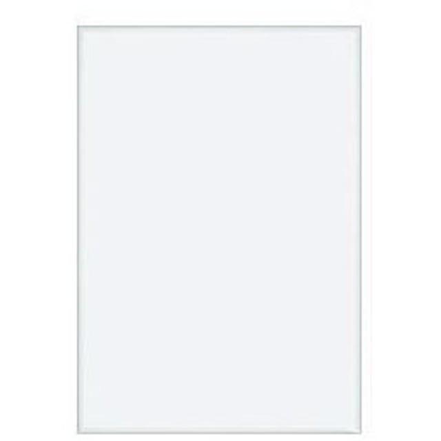 アートプリントジャパン ニューライトフレーム A1 ホワイト