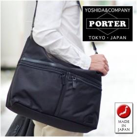 ポーター PORTER 吉田カバン ショルダーバッグ BOND ボンド 859-05619