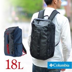 【15%OFFセール】コロンビア Columbia リュックサック バックパック ジョリーロック18Lバックパック メンズ レディース pu8129