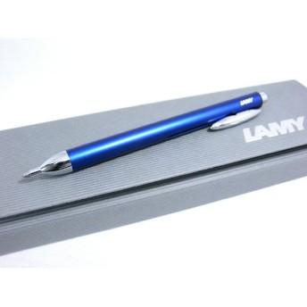 LAMY ラミー アルミニ ボールペン L281 ブルー