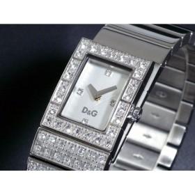 D&G ドルチェ&ガッバーナ 腕時計 SCOTLAND DW0330