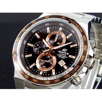 カシオ CASIO エディフィス 腕時計 EF-546D-5AV