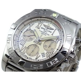 ブライトリング BREITLING クロノマット ローマ 自動巻き 腕時計 A012G76PA