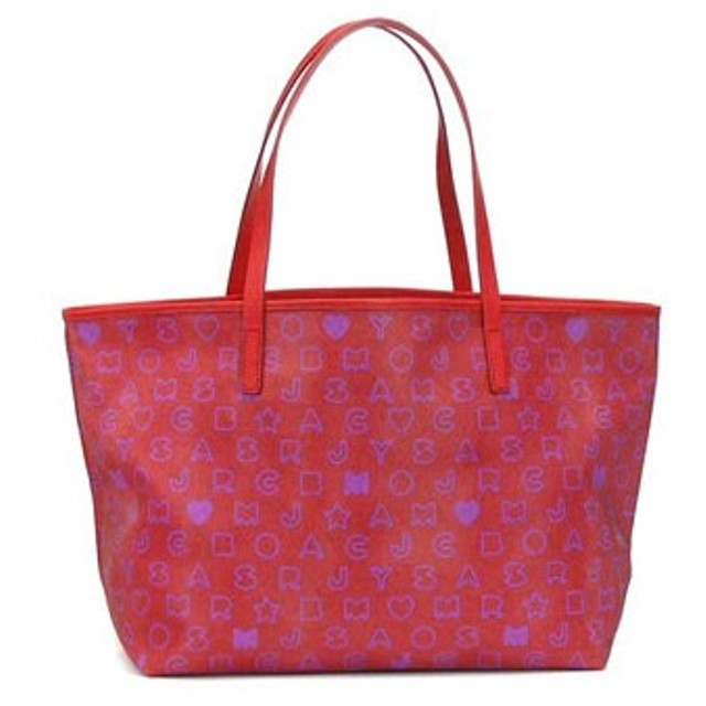 marc by marc jacobs マークバイマークジェイコブス トートバッグ eazy totes m3113069