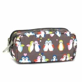 LeSportsac レスポートサック ポーチバッグ ペンギン 5823 4951 kevin