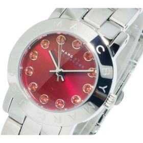 マークバイ マークジェイコブス MARC BY MARC JACOBS エイミー ミニ クオーツ レディース 腕時計 時計 MBM3335