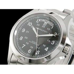 ハミルトン HAMILTON 腕時計 カーキキング H64455133