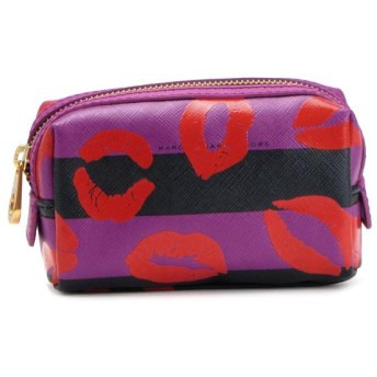 MARC BY MARC JACOBS マークバイマークジェイコブス MAKEUP COSMETIC EAZY POUCH m3123445