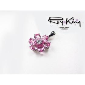 ロイキング RoyKing ペンダントトップ シルバー925 1337-PL-06