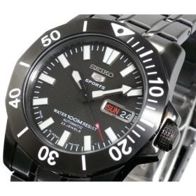 セイコー5 SEIKO ファイブ スポーツ 腕時計 自動巻き SNZF85J1