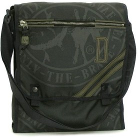 ディーゼル diesel バッグ 斜めがけ 00x983 royal oak bill -cross bodybag bk