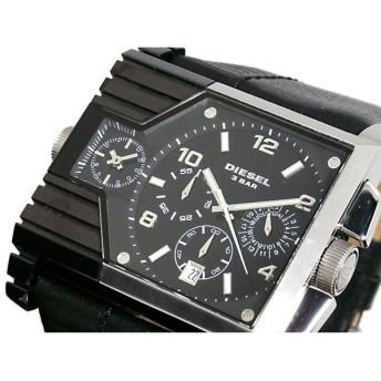 ディーゼル diesel 腕時計 メンズ クロノグラフ dz4185