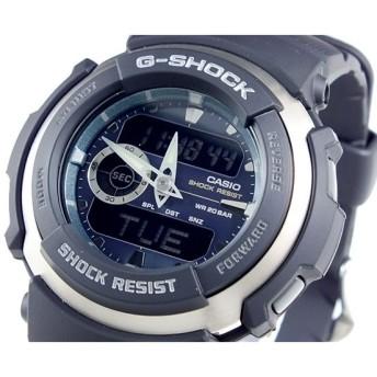 カシオ Gショック CASIO 腕時計 G-300-3AJF