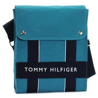 TOMMY HILFIGER トミーヒルフィガー ショルダーバッグ logo classics 6912239