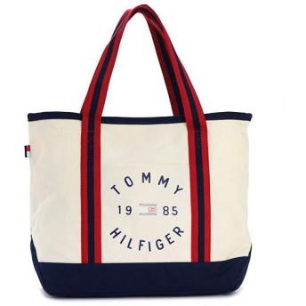 TOMMY HILFIGER トミーヒルフィガー レディース トートバッグ 6927896
