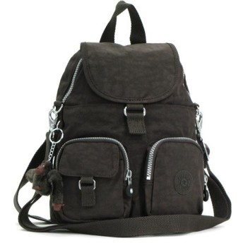 キプリング kipling バッグパック バッグ BASIC K13108 FIREFLY N EXPRESSO BROWN DB/BK