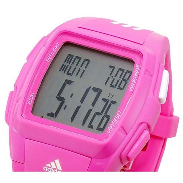 131ee8ae17 アディダス adidas クオーツ ユニセックス クロノ 腕時計 adp6052 通販 ...
