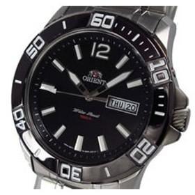 オリエント ORIENT 腕時計 自動巻き 100m防水 メンズ FEM76001B9
