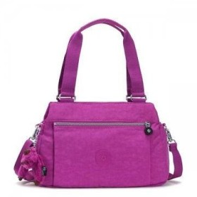 Kipling(キプリング) ナナメガケバッグ K15257 13K PINK ORCHID