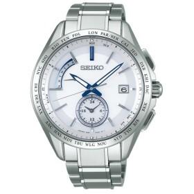 セイコー SEIKO ブライツ BRIGHTZ ソーラー 電波 メンズ 腕時計 SAGA229 国内正規