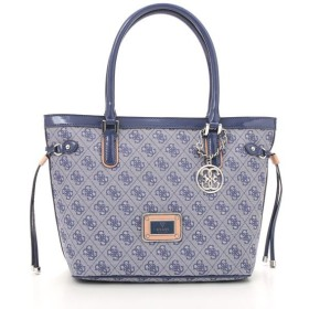 GUESS ゲス トートバッグ LOGO REMIX SMALL CLASSIC TOTE SI452722