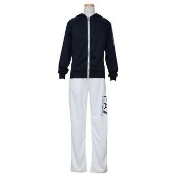 ea7 エンポリオアルマーニ セットアップ track suit メンズ 276022