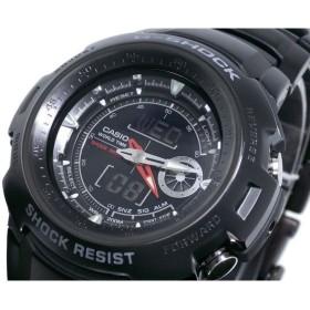 カシオ Gショック CASIO 腕時計 ブラックフォース G700BD-1A