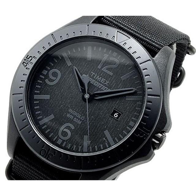 タイメックス TIMEX エクスペディション クオーツ メンズ 腕時計 T49933