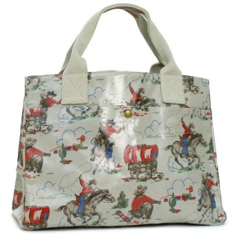 CATH KIDSTON キャス・キッドソン FASHION STAND UP TOTE W 253994
