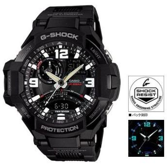 カシオ CASIO Gショック スカイコックピット 腕時計 GA-1000FC-1AJF