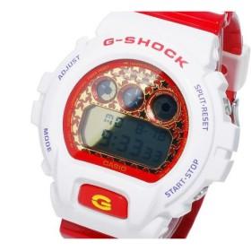 カシオ CASIO Gショック G-SHOCK デジタル メンズ 腕時計 DW-6900SC-7