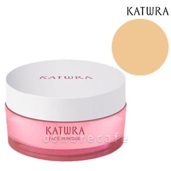 カツウラ化粧品 フェイスパウダーA(オークル)35g Aシリーズ(TN076-1)