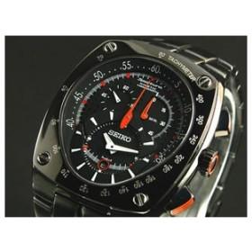 セイコー SEIKO キネティック スポーチュラ SPOTURA 腕時計 SNL029P1