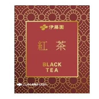伊藤園 ホテル・レストラン用 ティーバッグ 紅茶 1000袋 業務用