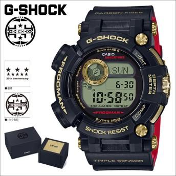 CASIO カシオ G-SHOCK 腕時計 GWF D1035B 1JR 30周年 ジーショック G-ショック Gショック ブラック メンズ レディース