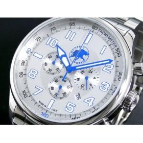 ハンティングワールド 腕時計 パウエル HW008WH