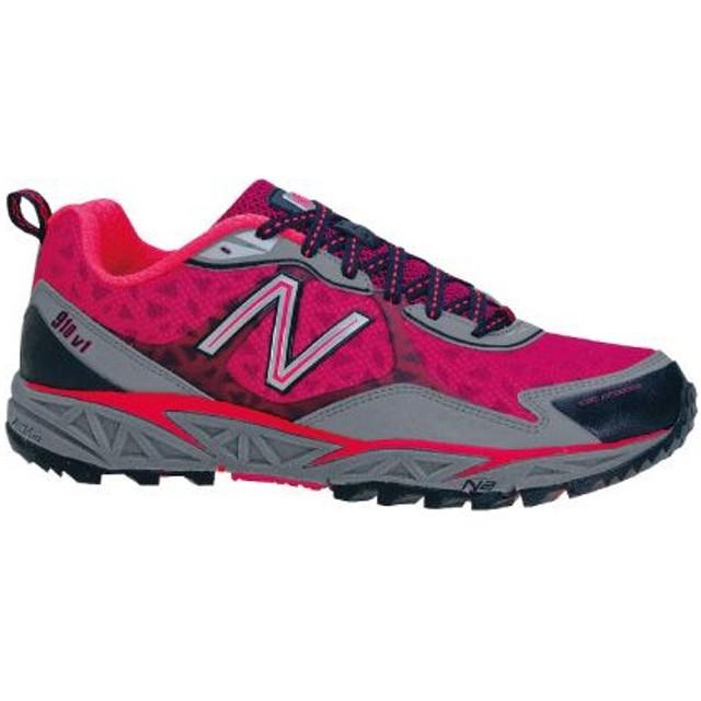 newbalance ニューバランス outdoor シューズ wt910gpd trail running アウトドア・ウォーキング 13fw