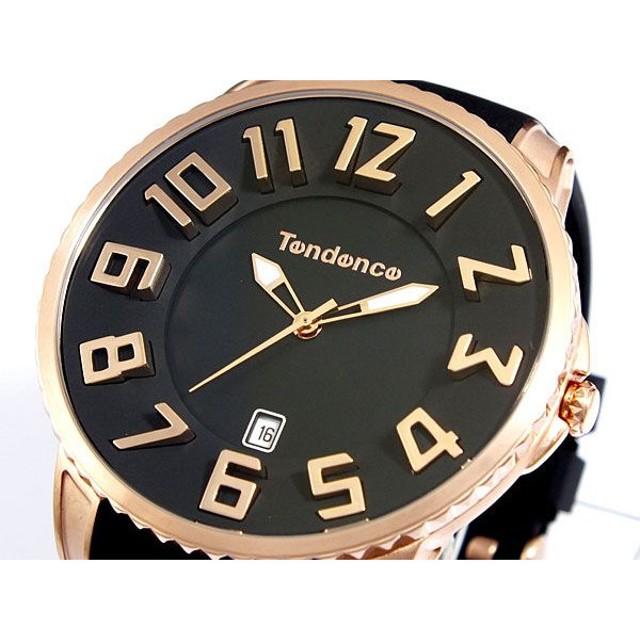 テンデンス TENDENCE Slim Gulliver 腕時計 TS151003