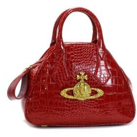 ヴィヴィアン ウエストウッド vivienne westwood ハンドバッグ chancery 5510 rosso red
