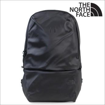 ノースフェイス リュック THE NORTH FACE メンズ レディース バックパック BACK TO THE FUTURE BERKELEY NFT92ZFB JK3 ブラック