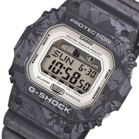 カシオ CASIO Gショック G-SHOCK Gライド メンズ 腕時計 GLX-5600F-8 グレー