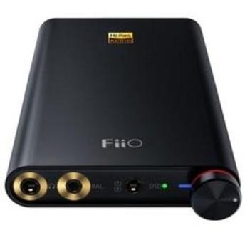 ポータブルヘッドホンアンプ FIO-Q1MK2 [DAC機能対応 /ハイレゾ対応]