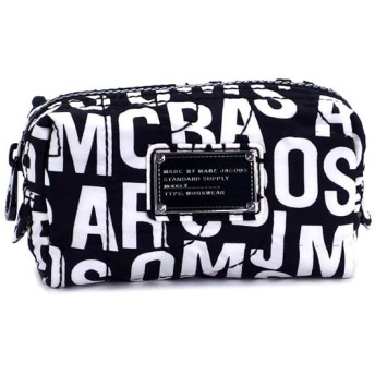 marc by marc jacobs マークバイマークジェイコブス ポーチ makeup cosmetic m3pe124